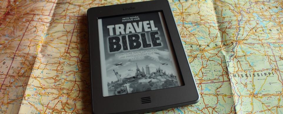Recenze e-booku Travel Bible