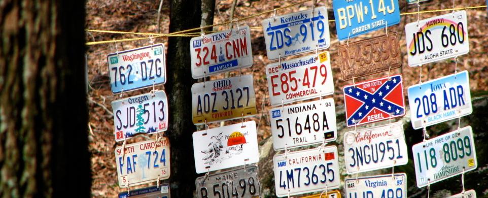 Ultramaraton Barkley: jeden z nejtěžších závodů na světě