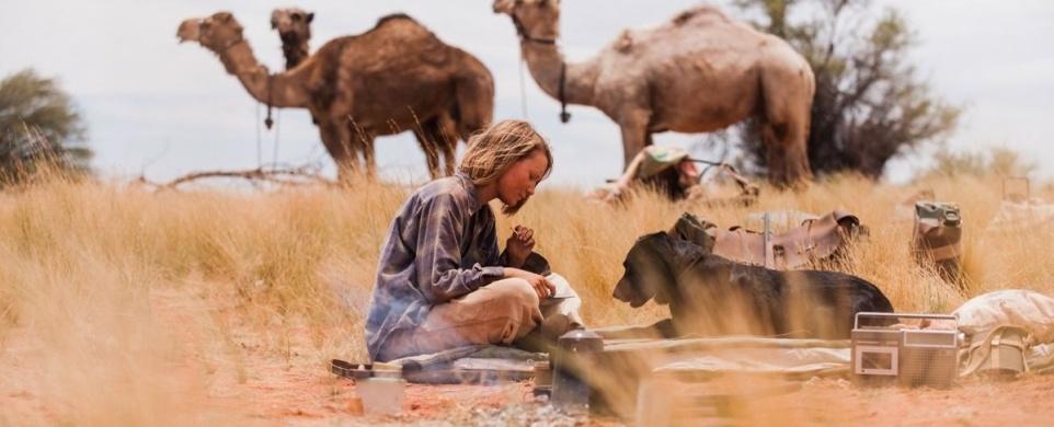 3 skvělé filmy o dobrodružných cestách za osobní svobodou